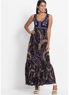c528d1e4640 Les robes longues et stylées se choisissent avec bonprix