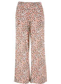 Pantalon palazzo en jersey, bpc bonprix collection