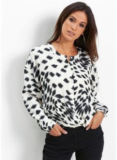 Blouse oversize, bpc selection