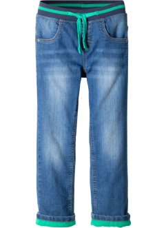 Jean thermo avec doublure polaire, John Baner JEANSWEAR