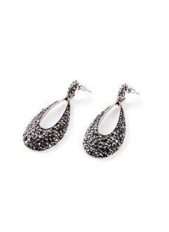 mode attrayante bon service nouveaux styles Boucle d'oreille femme au meilleur prix – bonprix