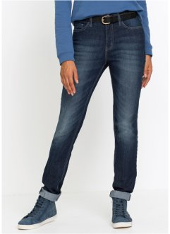 Jean extensible confort-stretch, STRAIGHT, John Baner JEANSWEAR