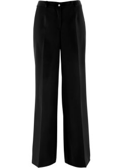 Pantalon extensible ample, bpc bonprix collection
