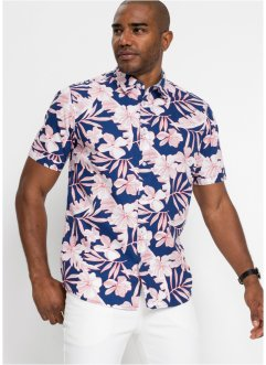 Chemise hawaïenne manches courtes, bpc selection
