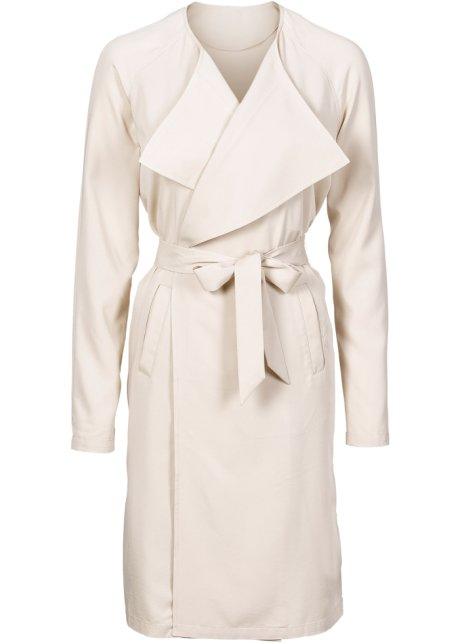 Trench-coat estival, sans doublure, BODYFLIRT