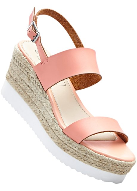 Slingbacks En Rose - Collection Bpc Bonprix Bonprix Huh4wLfM7f