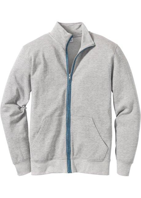 Gilet Sweat John Jeanswear Baner Regular Fit Shirt ZZxwqrBU