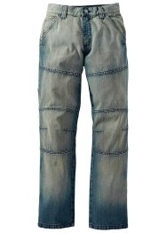 Jean vintage, John Baner JEANSWEAR, dirty denim XXL