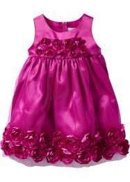 Robe en tulle, bpc bonprix collection, fuchsia