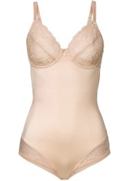 Body modelant, bpc bonprix collection, nude