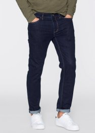 Jean extensible 5 poches Slim Fit Straight, RAINBOW