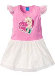 Robe en jersey REINE DES NEIGES, Disney