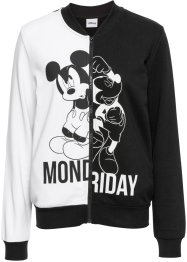 Gilet sweat campus Mickey Mouse, Disney