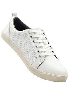 Tennis, bpc bonprix collection, blanc/gris