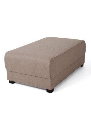 pouf et tabouret au meilleur prix chez bonprix. Black Bedroom Furniture Sets. Home Design Ideas