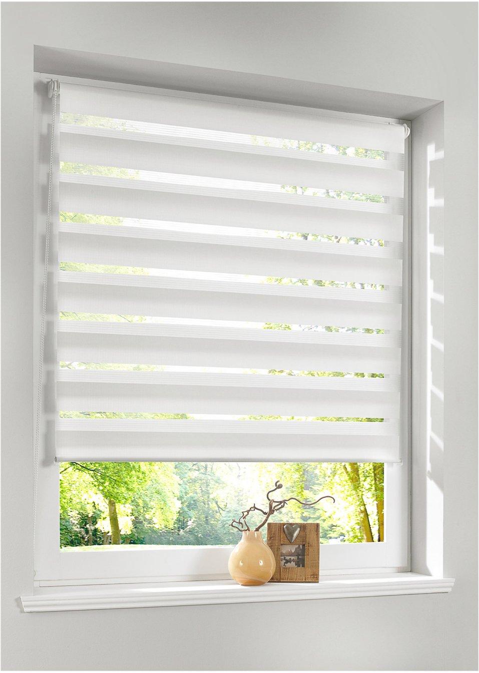 store double clipser blanc bpc living bonprix. Black Bedroom Furniture Sets. Home Design Ideas