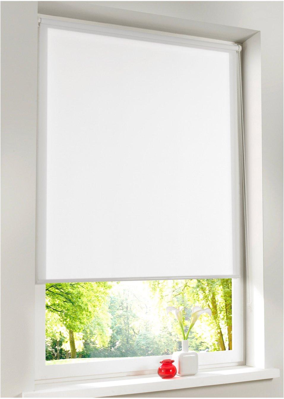 store brise vue clipser blanc maison bonprix. Black Bedroom Furniture Sets. Home Design Ideas